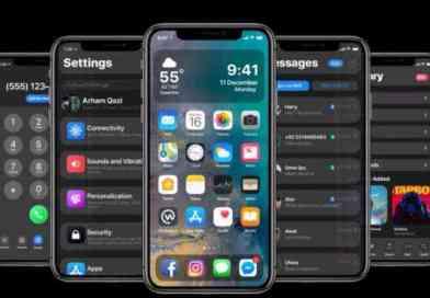再デザインされた「iOS 13」のコンセプトビデオ