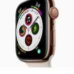 Apple Watch Series 4、「The Society for Information Display (SID) 」より「ディスプレイ・オブ・ザ・イヤー」を贈られる!
