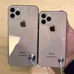 「iPhone 11」「iPhone 11 Max」のモックアップ画像!