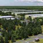 Apple、デンマークのデータセンター建設計画を中止!