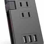 【Amazon タイムセール】 モバイル林檎セレクト「Ewin 電源タップ USB コンセント 急速充電3個AC差込口&3個USBポート」など全10品(2019年9月19日)①