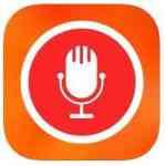 本日(2019年10月18日)の無料化アプリ、ディクテーションの「音声認識装置」1,080円→0円