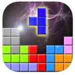 本日(2020年4月6日)の無料化アプリ、テトリス系パズルゲームの「Block vs Block II 」370円→0円