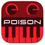 名作ビンテージシンセサイザー「Poison」を再現した「Poison-202 Vintage Synthesizer」が半額に!610円