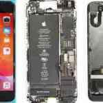 iPhone SEの部品コストの予想は本体価格の58%、iPhone 8は38%
