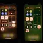 一部のiPhone 11、デバイスのロック解除後、ディスプレイが緑色に!