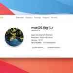 Apple、macOS Big Sur(バージョン11.0)を発表!iOSデザインを導入