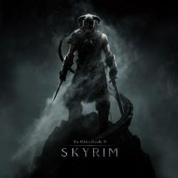 The Elder Scrolls V: Skyrim for iPad Wallpaper iPad Wallpaper Download free iPad wallpapers & backgrounds