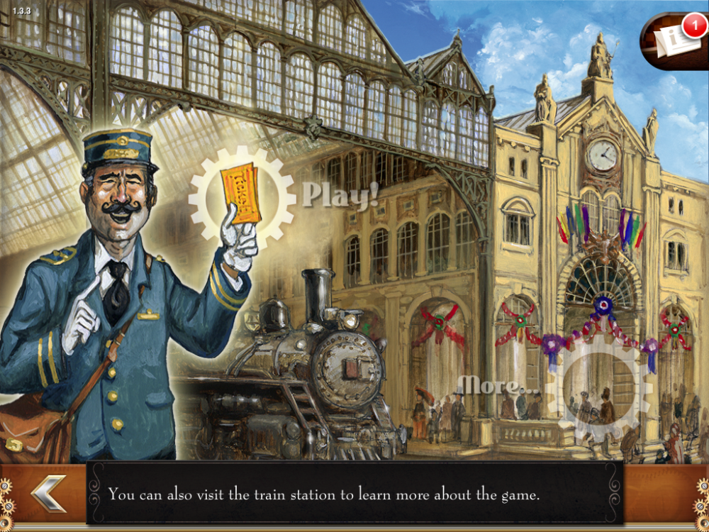 Ticket to ride 1.3.3 (6/6)