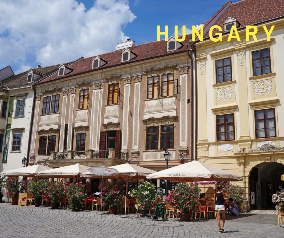 ハンガリー共和国の不動産事情(2018年6月)