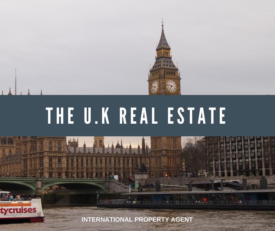 イギリス・マンチェスターの不動産事情(2018年3月)
