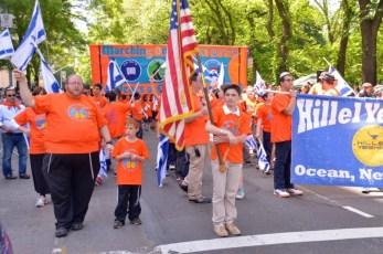 Israel Parade 2014 - 03