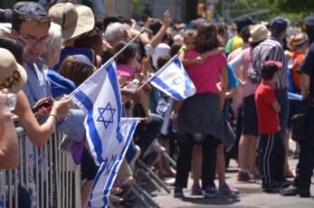 Israel Parade 2014 - 51