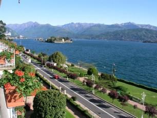 Lake-Maggore, Italy 2011