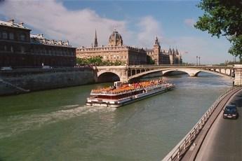 River Seine-1980's