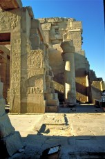 Temple of Queen Hapshepsut - Egypt