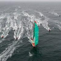 Credits: PAUL TODD/Volvo Ocean Race