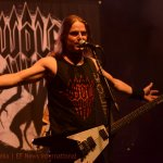 Niklas Stålvind of Wolf at Harley Rock Riders, Bangalore - Jim Ankan photography