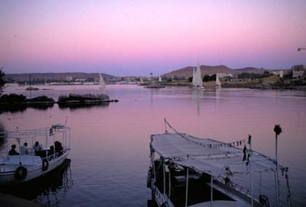 Egypt-Night