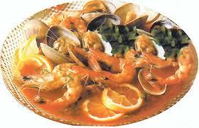 fruto de mar
