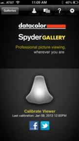 Spyder Gallery