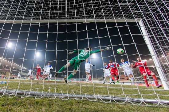SUISSE FOOTBALL LAUSANNE SION