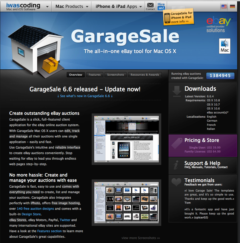 instamotor most used the of century marketplace blog sale apps garage