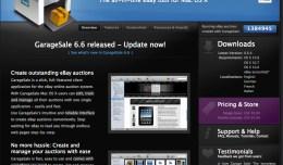 Garage_Sale_website