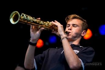 Chatswood High Big Band