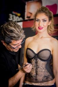 International Beauty Show - Model