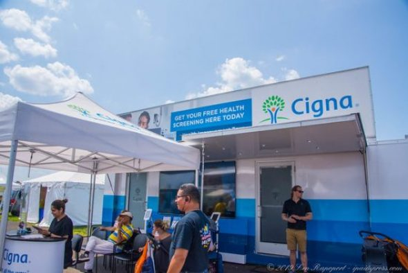 Cigna Health Screening
