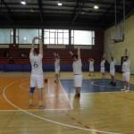 Φιλανθρωπικός Αγώνας Μπάσκετ