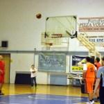Φιλανθρωπικός Αγώνας Μπάσκετ μικρός μεγάλος Τελικός
