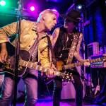 Sex Pistols legend Glen Matlock puts on a Slick show at The Cluny