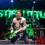 Stiff Little Fingers announce their March 2020 tour dates, with support from The Professionals and TV Smith