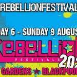 The Adicts, Stiff Little Fingers and Bad Religion among the latest big names confirmed for Rebellion Festival 2020