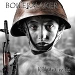 Boilermaker stake their claim for a place at streetpunk's top table with excellent second album
