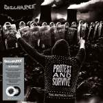 Discharge release 40th anniversary double album which shows exactly why they're punk and metal legends