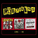 New Captain Oi! set shows The Time Was Right for The Partisans to become one of punk's major players