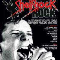 Shellshock Rock recalls how punk was a vital way of letting off steam for Northern Ireland's youth