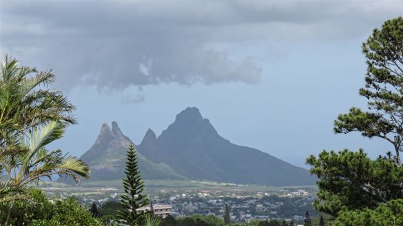 Mauritius, where dreams come true
