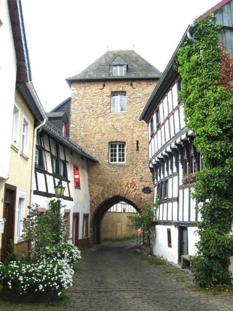 Hirtentor, Blankenheim, Germany