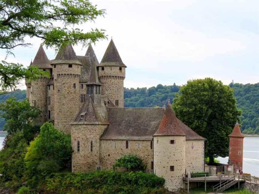 Château de Val, France