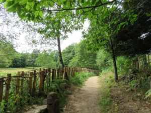 Les Fermes du Moyen Age, France, medieval farms, rural life, Middle ages, open air museum