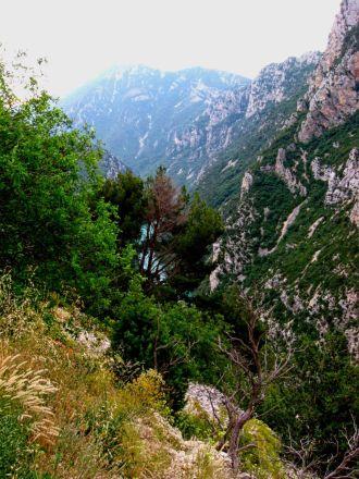 Martel Trail (Sentier Martel)