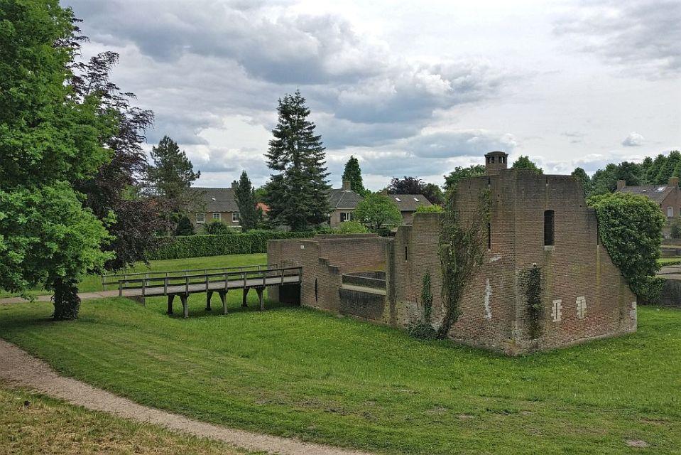 The Castle of Heusden