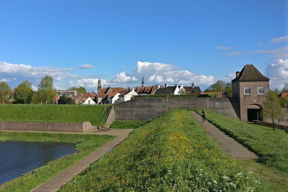 The Wijkse Gate, Heusden