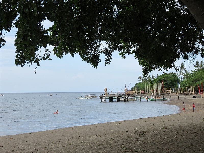 Lovina Beach - North Bali, Indonesia
