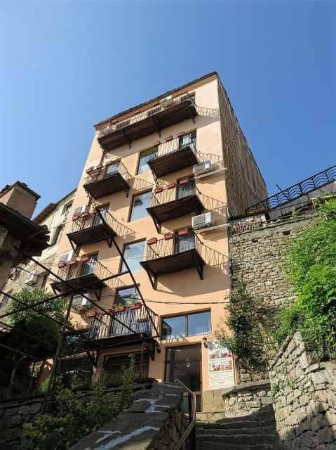 Hotel Stambolov, Veliko Tarnovo