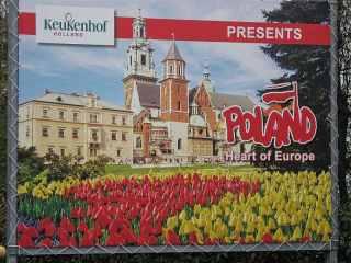 2012 - Poland in Keukenhof